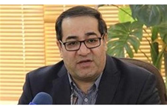 رضا پوررجب مدیرعامل شرکت آب و فاضلاب روستایی استان تهران