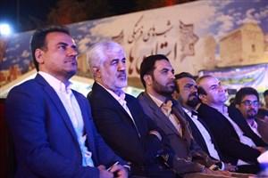 خوزستان مظهر اتحاد اقوام ایرانی است