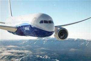 آدرس اشتباه سازمان هواپیمایی در خصوص عبور هواپیماهای آمریکایی از آسمان ایران