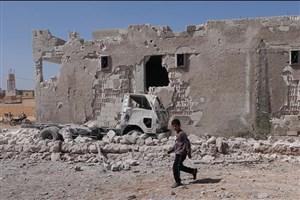 هفتاد و پنج درصد قربانیان جنگ در جهان غیرنظامیان هستند