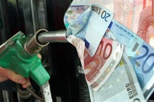قیمت بنزین در آلمان به دلیل تحریمهای ایران افزایش یافته است