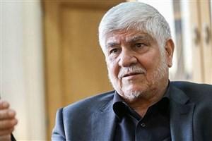 هاشمی رفسنجانی : روحانی همان روش احمدی نژاد را در پیش گرفت