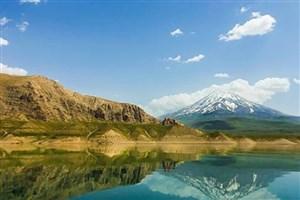 کاهش 250 میلیون مترمکعبی ذخایر سدهای تهران نسبت به سال گذشته/ 61 درصد مخازن سدهای استان خالی است