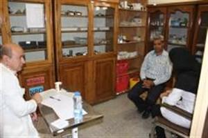 برگزاری آزمون صلاحیت بالینى پایان دوره پزشکان عمومى در دانشکده پزشکى دانشگاه آزاد اسلامى شاهرود