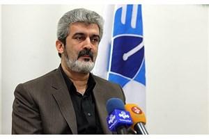 شاهانی: سایت انتخاب رشته کاردانی پیوسته دانشگاه آزاد اسلامی ظهر امروز فعال می شود