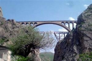 «راهآهن» اولین میراث صنعتی ثبت شده ایران شد