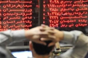 کاهش زمان توقف نمادهای معاملاتی در بورس تهران