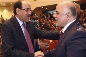 حیدر العبادی همچنان تنها نامزد نخست وزیری عراق است