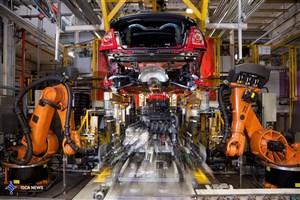 ایران بازار اصلی خودروهای چینی است اما ...