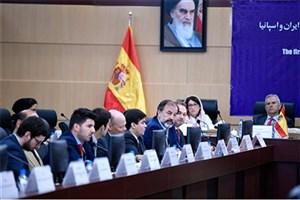 عزم شرکت اسپانیایی برای مشارکت در صنعت نفت ایران