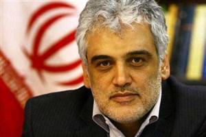 دکتر طهرانچی سرپرست دانشگاه آزاد اسلامی شد