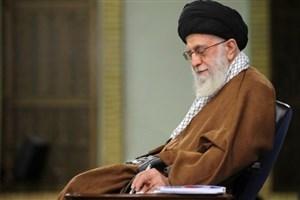 رهبر انقلاب درگذشت خواهر محسن رضایی را تسلیت گفتند