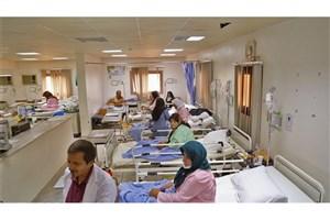 بستری شدن  ۷ زائر ایرانی حج در بیمارستانهای عربستان