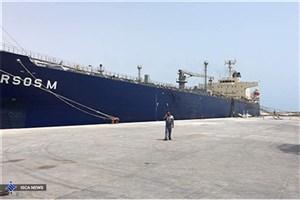 اسکله نفتی ۵۰ هزار تنی در بندر چابهار احداث میشود