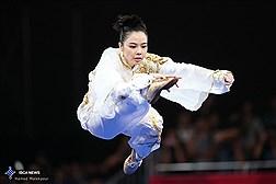 مروری بر روز نخست مسابقات آسیایی - اندونزی 2018