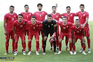 ایران میزبان مسابقات یکی از گروههای انتخابی المپیک ۲۰۲۰
