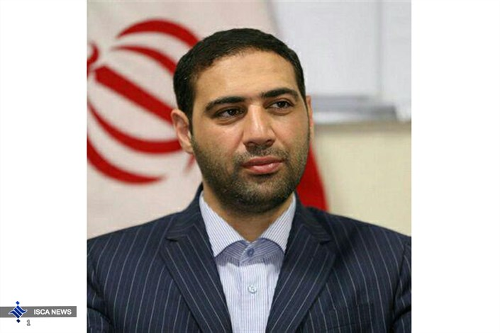 سید محسن طباطبایی مزدآبادی دبیرکل انجمن علمی اقتصاد شهری ایران