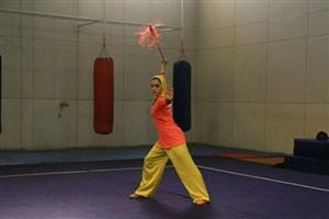 بانوی تالوکار ایرانی تاریخ ساز شد