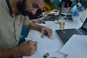 30 طراح لباس برای ایام سوگواری محرم الگو سازی می کنند