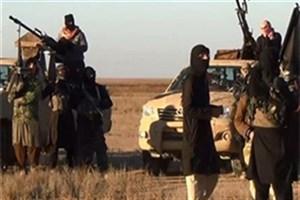 آمادگی تروریست ها برای حمله به ارتش سوریه