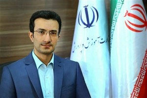 مدیرکل کانون پرورش فکری کودکان و نوجوانان استان تهران منصوب شد