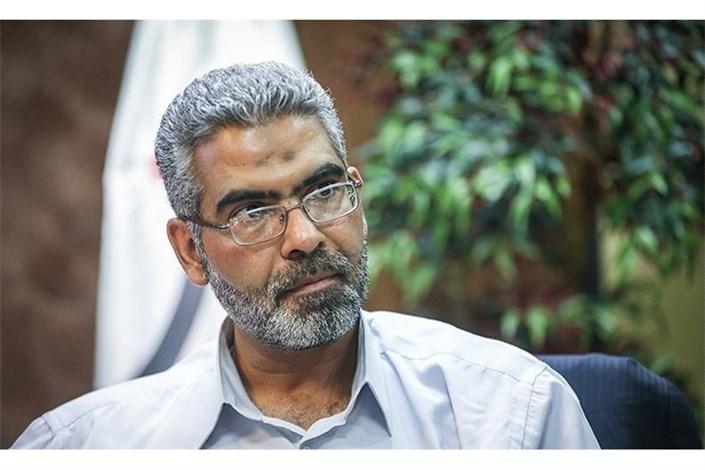حسین صمصامی- سرپرست اسبق وزارت اقتصاد