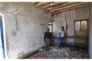 زمین لرزه 4.7  ریشتری  کرمان به خانه های روستایی آسیب زد