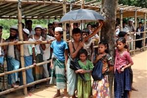 ملل متحد: نسلی از کودکان مسلمان روهینگیا در آستانه نابودی است