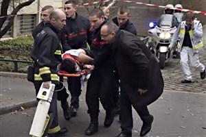 داعش مسئولیت حمله خونین پاریس را بر عهده گرفت
