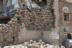 کشتار کودکان در یمن ادامه دارد