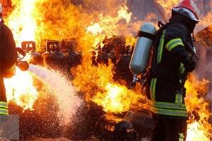 جزئیات انفجار گاز در آمل/ 13 نفر مجروح شدند+ اسامی
