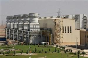 نیروگاه سیکل ترکیبی ۱۴۳۴ مگاواتی پرند افتتاح شد