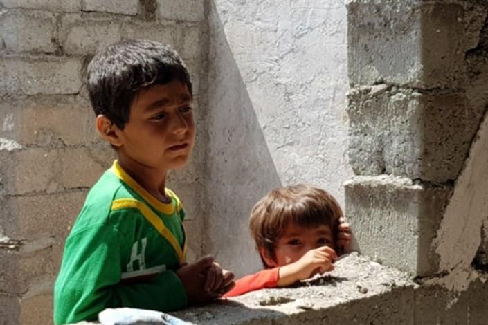 گروه جهادی منادیان آبادی دانشگاه آزاداسلامی اردبیل