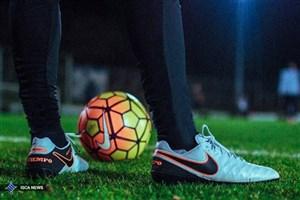 حلقه گمشده در شببیداری فوتبالیستها