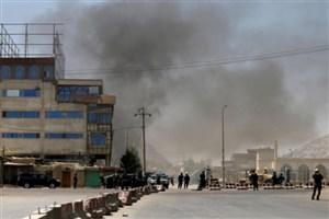 وقوع انفجار انتحاری در جلال آباد افغانستان