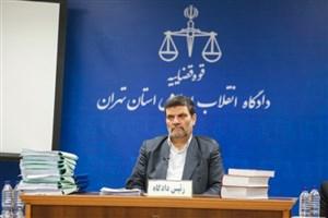 ردپای محمدرضا خاوری در پرونده قاچاق قطعات خودرو/محاکمه ۷ قاچاقچی حرفه ای قطعات خودرو