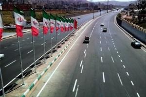 بزرگراه شهید یاسینی ساماندهی می شود