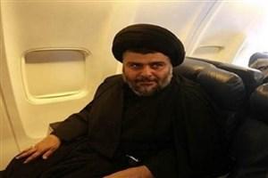 «صدر» به لبنان سفر کرد