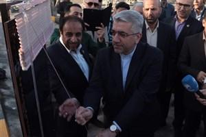 57 پروژه انتقال و فوق توزیع برق تهران به ارزش 382 میلیارد تومان افتتاح شد