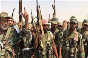 نفس داعش در بادیه السویداء به شماره افتاد