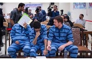 مشخص شدن هویت ۳متهم به اخلال درنظام اقتصادی/متهمانی  که جرمشان  را قبول ندارند