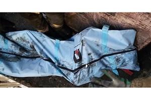 کشف جسد مجهول الهویه پارک جنگلی خرگوش دره