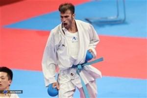 گلایههای قهرمان کاراته جهان از کمتوجهی مسئولان دانشگاه آزاد اسلامی واحد قزوین