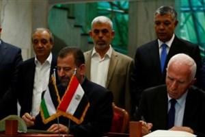از سرگیری مذاکرات قاهره