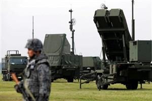ژاپن نگران کره شمالی است