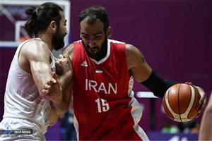 تمجید فدراسیون جهانی بسکتبال از ایران