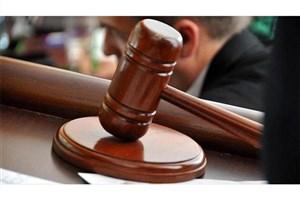 احکام سنگین دادگاه مصر