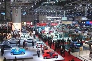 سومین نمایشگاه خودرو تهران، آبان امسال برپا می شود