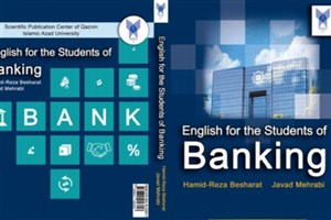 English For the Student of Banking