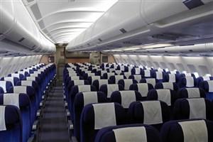 آمار متناقض  پروازهای چارتری از زبان آخوندی و سازمان هواپیمایی